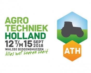 Beutech Agro op AgroTechniek Holland
